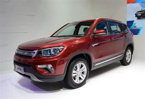 Changan Auto from China may come to India