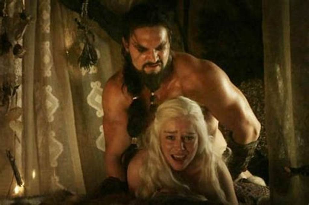 #Game #Of #Thrones' #Emilia #Clarke #Reveals #What #Will #Happen #To