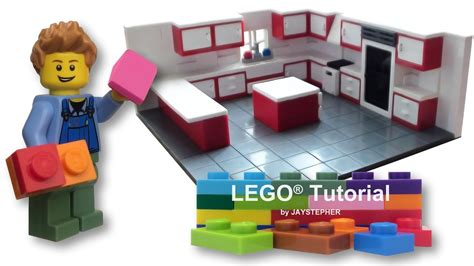 installing a kitchen island tutorial lego gourmet kitchen cc