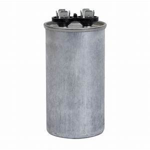 Replacement Capacitor