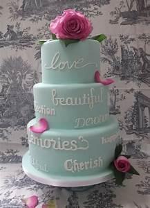 5 Hottest Wedding Cake Types Of 2014 | Weddingomania ...