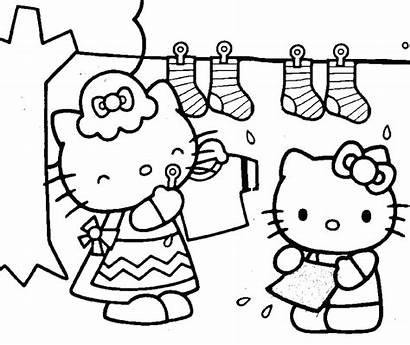 Coloring Hello Kitty Pdf Popular