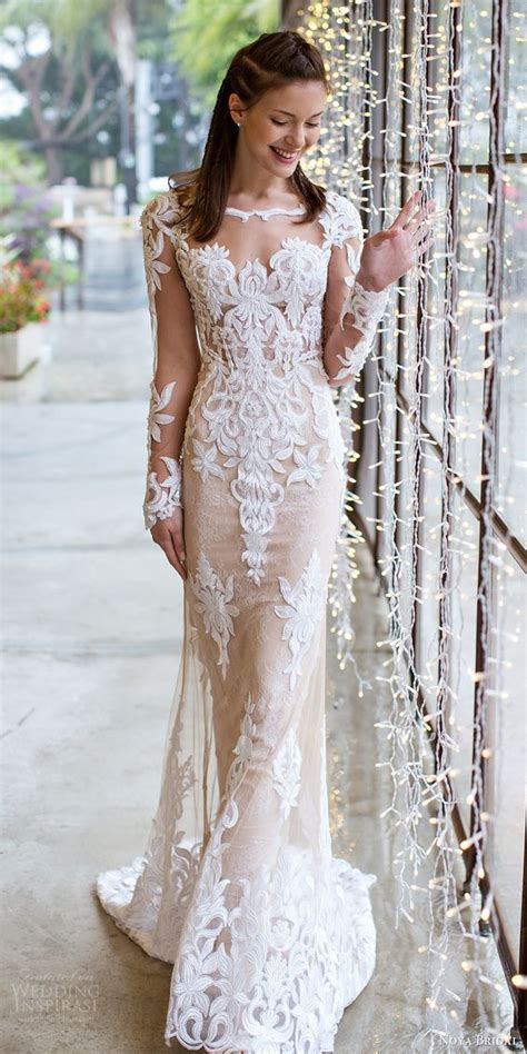 Trubridal Wedding Blog  50 Beautiful Lace Wedding Dresses. Wedding Dresses For Short Pear Shaped. Wedding Colors Champagne Dress. Ivory Evening Wedding Dresses. Trumpet Wedding Dress Plus Size. Strapless Wedding Dresses With A Long Train. Wedding Guest Dresses Photos. Wedding Dress Slips Mermaid. Modern Family Wedding Dresses