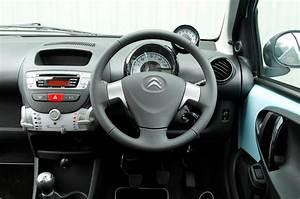 Front Bumper Lights Citroen C1 2005 2014 Review 2020 Autocar