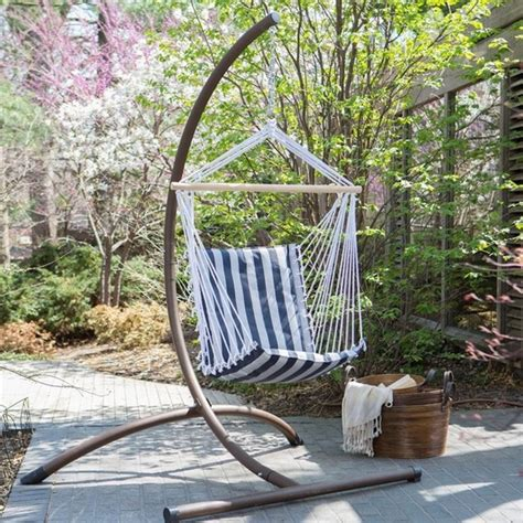 Diy Hammock Chair by Diy Hammock Stand Can Save Your Budget