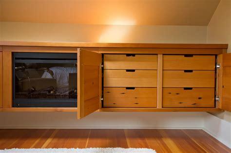 reclaimed fir bedroom storage unit modern bedroom