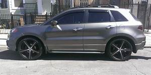 SEmotor 2007 Acura RDX Specs, Photos, Modification Info at