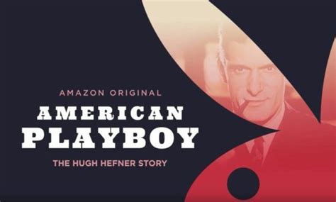 American Playboy: The Hugh Hefner Story Launches April 7 ...