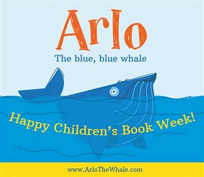 Whale Children Books Week Childrens Uploaded