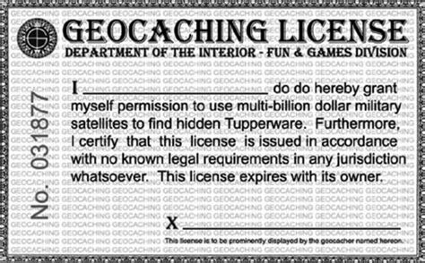 gc4nh32 you got your geocaching license yet traditional cache in ontario canada created