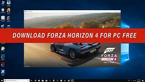 Forza Horizon Pc : how to download forza horizon 4 for pc free youtube ~ Kayakingforconservation.com Haus und Dekorationen