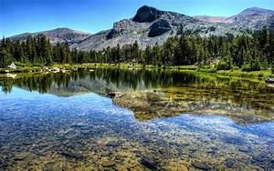 49, Mountain, Lake, Desktop, Wallpaper, On, Wallpapersafari