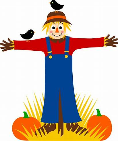 Scarecrow Clipart Animated Clipground