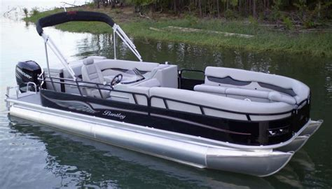 Pontoon Boats Bentley by New 2010 Bentley Pontoon Boats 250 Elite Encore Cruise Re