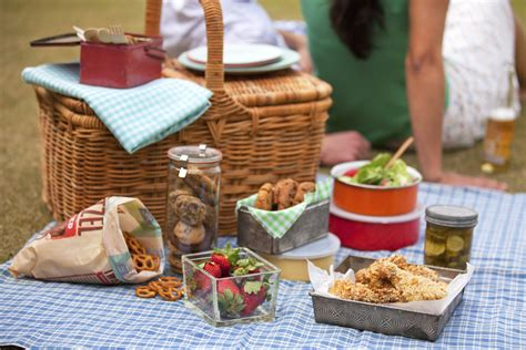 what food for a picnic summer foods checklist whole foods market