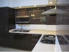 New Design Of Kitchen Cabinet by Modern Kitchen Cabinets Design Home Decor Idea