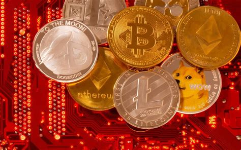 Bank of England keeps powder dry on crypto 'pockets of ...