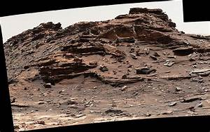NASA's Mars Curiosity Rover starts Two Year Mission ...