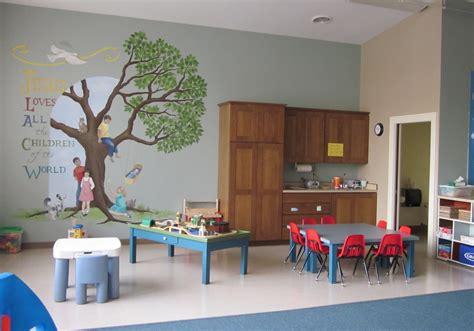 church nursery pictures google search preschool room