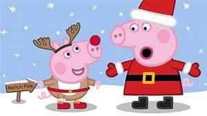 Peppa Wutz Peppa : peppa wutz frohe weihnachten peppa pig deutsch neue folgen cartoons f r kinder youtube ~ A.2002-acura-tl-radio.info Haus und Dekorationen