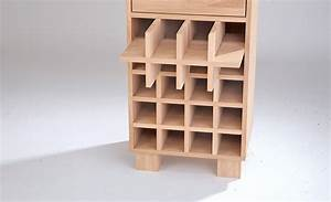 Regal Bauanleitung Holz : weinregal aus holz selber bauen ~ Michelbontemps.com Haus und Dekorationen