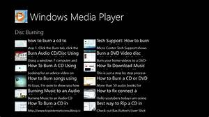 Windows Media Player User Guide For Windows 8 And 8 1