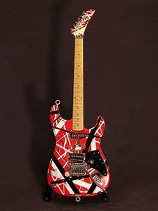 Eddie Van Halen U0026 39 S Frankenstrat