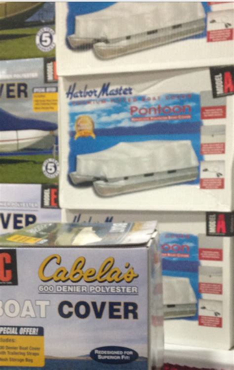 Cabela S Boat Covers by New Cabelas Boat Covers Usastock Offers Global Stocks