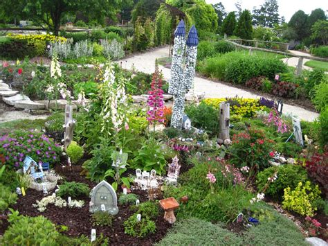 Fairy Gardens In Fort Worth Texas  Well Done Landscaping
