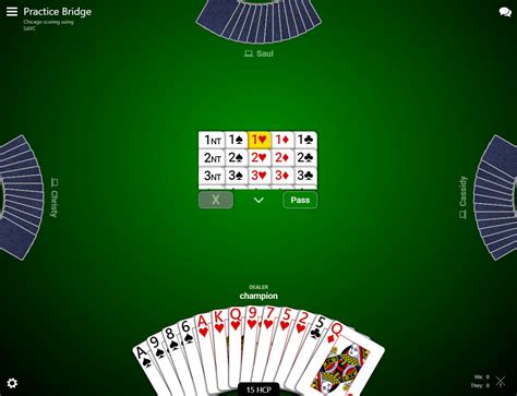 The players drawing the two highest cards would then play as partners, the highest having choice of seats and. Bridge Play Free Online Bridge card Games. Bridge Game Downloads