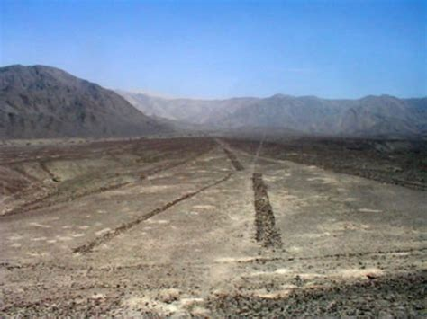 nasca lines project