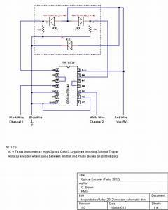 Robotz Sf  Furby 2012 Motor Quadrature Encoder