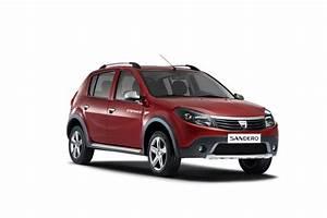 Voiture Dacia Stepway : dacia sandero stepway billige autos infos news ~ Medecine-chirurgie-esthetiques.com Avis de Voitures