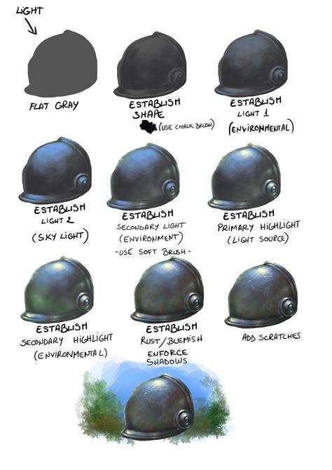 armor tutorial  mateslaurentiu  deviantart color