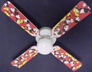 ceiling fan designers disney mickey mouse 1 indoor ceiling fan ceiling fans light fixture