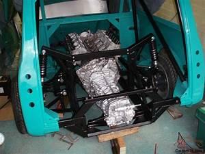 Mini V8 Motor : mini clubman est v8 1972 rover v8 un1 gt40 mid engine ~ Jslefanu.com Haus und Dekorationen