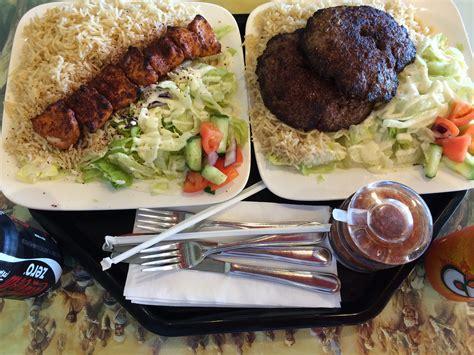 cuisine it afghan food