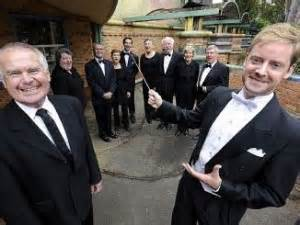 History - Box Hill Chorale