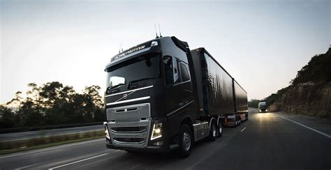 brand new volvo semi truck new used volvo ud and mack trucks vcv sydney west