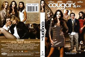 Cougars Inc - Movie DVD Scanned Covers - Cougars Inc1 ...