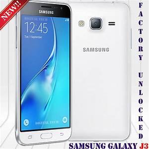 Samsung Galaxy J3  2016  Sm