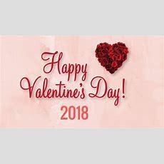 Valentine's Day 2018 Date Youtube