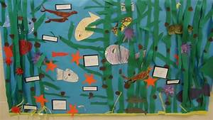 kelp forest ecosystem drawing - Google Search   Teaching ...