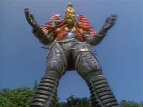 gekisou sentai carranger monster guide grnrngrcom
