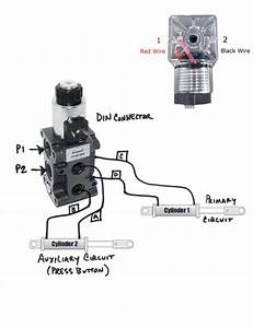 What Is A Hydraulic Diverter Valve  How Does A Diverter Valve Function