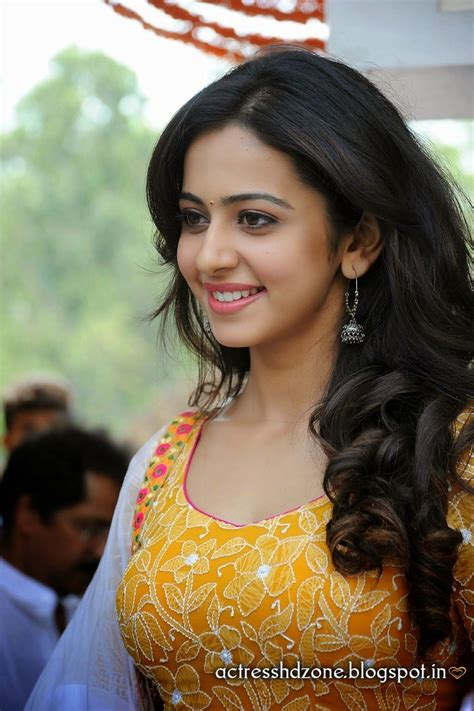 south indian actress wallpapers  hd rakul preet sing