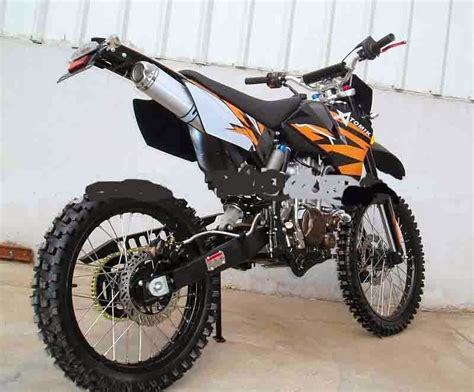 Photo Motor Keren by Motor Sport Galeri Foto Modifikasi Motocross Terkeren Hd
