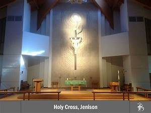 Holy Cross Lutheran Church in Jenison, Michigan http ...