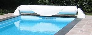 Norme Pour Piscine Hors Sol : volet hors sol piscine piscine du nord ~ Zukunftsfamilie.com Idées de Décoration