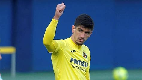 Perfect delivery from parejo and perfectly timed run from moreno. Gerard Moreno, tres semanas KO